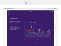 Ipad   activity monitor by jardson almeida