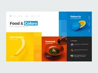 Food   colors   mondrianizm page 1