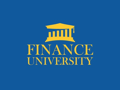 Finance Logo financial logo logo design finance business finance branding