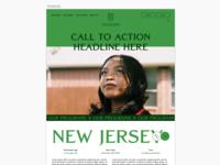 TeenSHARP website redesign