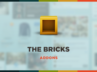 The Bricks - Biggest UI Pack Ever!