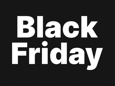 Black Friday Landing Page landing page black friday