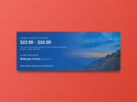 Pay Rate Card
