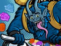 Krampus Crunch
