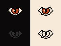 Wild Eye Logo Application