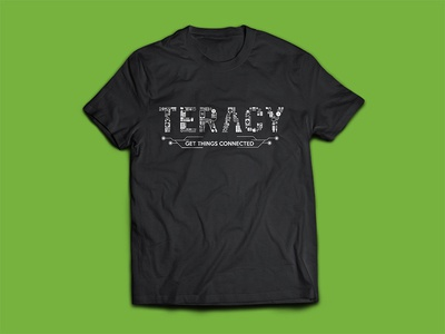 Teracy Tshirt branding printing tshirt vietnam teracy