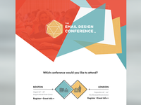 (WIP) The Email Design Conference 2015