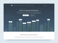 Litmus for Agencies & Enterprise