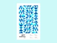 Geometrica - 1/21