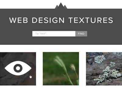 Design textures index v1