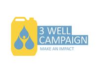 3 Well logo