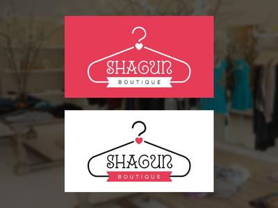 Shagun boutique store