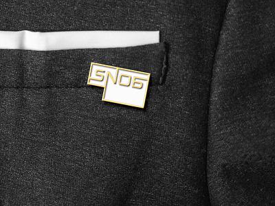 SNOB icon room line plan design interior branding sign