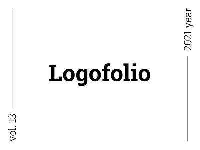 Logofolio (vol.13) behance logofolio project selection portfolio branding