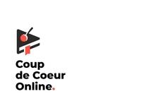Coup de Coeur Online