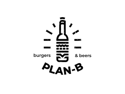 Burger Restaurant Logo Designs Themes Templates And Downloadable Graphic Elements On Dribbble