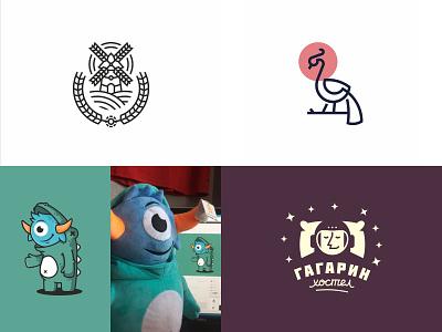 2018 top illustration illustrator logo