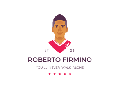 Roberto Firmino