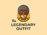 The Legendary Ouyfit