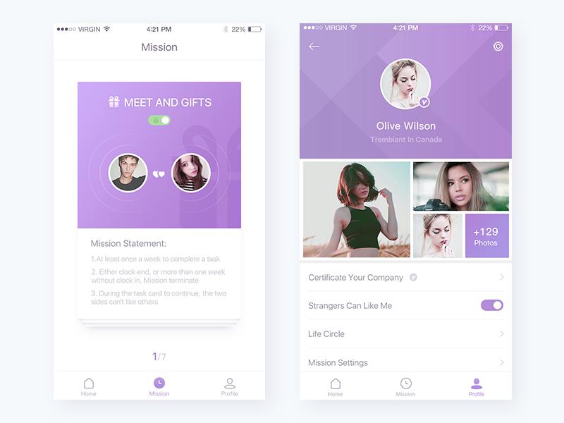 Day027-Social App