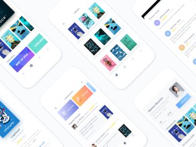 Day057-Books App