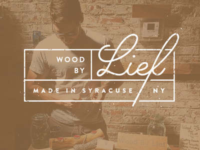 Wood By Lief