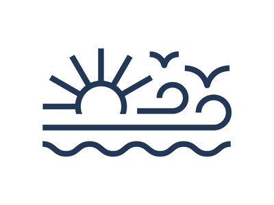 Wind + Water + Sun