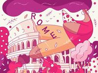 Rome inst