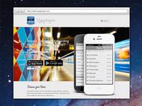 Uppgångar - iPhone/android app