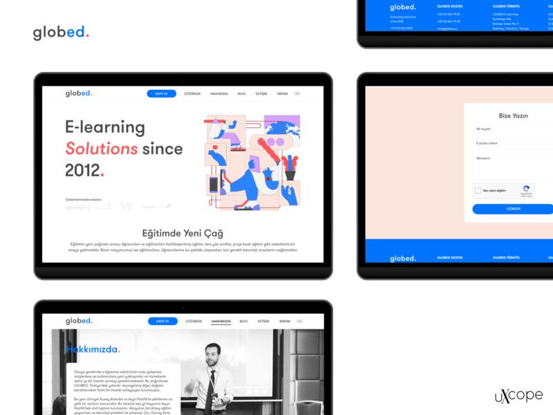 Globed.co Responsive Web Design responsive web design education globed