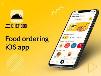 Chef Box - Food ordering app food order app food app food delivery app food ordering app order food online food delivery online food order food ordering