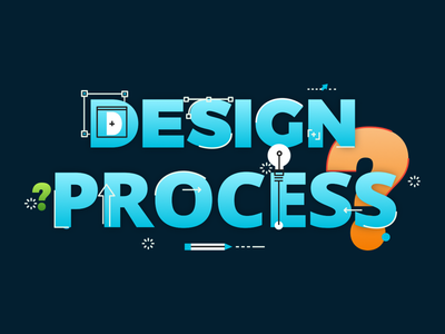 🤔Design Process⁉️