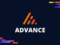 Advance Logo Option 2