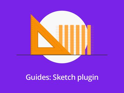 📐Guides: Sketch Plugin