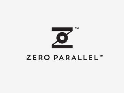 Zero Parallel zero parallel logo