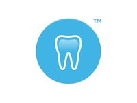 Tooth logo