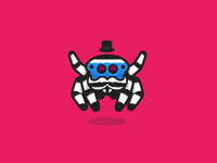 Spidey Logo Concept