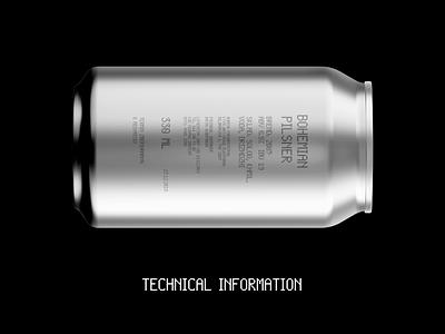 2085 craft beer technical labeldesign label craft beer clean branding brand identity brand design beer label beer can beer art direction