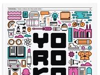 Yorokobu Contest