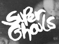 Super Ghouls Zine