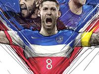 USMNT Brazil World Cup campaign