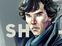 sherlock commission poster