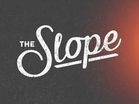 Slope Bar Logo