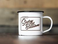 Studio Sixty Billion Mug