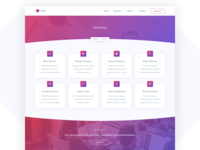 Babil - Startup and SaaS Template