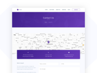 Gaus - Mobile App Development Agency Template
