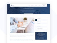 Asal - Agency and SaaS Template
