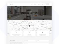 inox - Kitchen & Interior Design Template