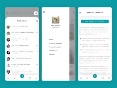 Alive - e-Commerce App Ui Kit