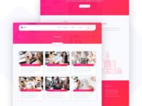 Zaha - Agency and SaaS HTML5 Template